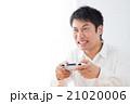 人物 男性 ゲームの写真 21020006