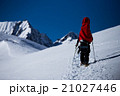 雪山 21027446