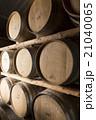 樽 貯蔵庫 ワイン樽の写真 21040065