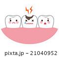 虫歯 歯 医療 21040952
