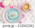 Sugar cookie 21042281