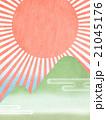 和の背景 21045176