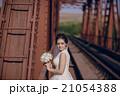 ウェディング ウエディング 結婚の写真 21054388