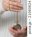 時計 懐中時計 時間の写真 21060624