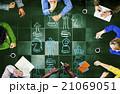 ボードゲーム チェス ゲームの写真 21069051