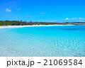 渡口の浜 海 伊良部島の写真 21069584