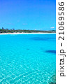 渡口の浜 海 伊良部島の写真 21069586