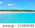 渡口の浜 海 伊良部島の写真 21069588