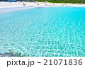 渡口の浜 海 伊良部島の写真 21071836
