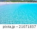 渡口の浜 海 伊良部島の写真 21071837