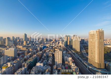 世界貿易センタービルからの展望 21080347