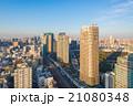 風景 展望 世界貿易センタービルの写真 21080348