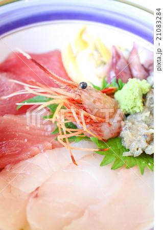 海鮮丼 21083284