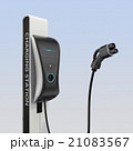 急速充電器 充電 充電器のイラスト 21083567