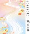和の背景 21088607