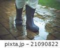 雨の日 21090822
