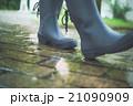 雨の日 21090909
