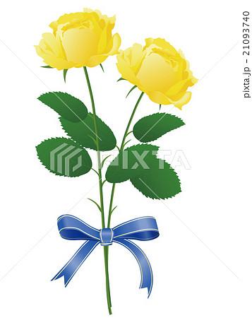 薔薇 21093740