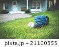 野球ボール 21100355