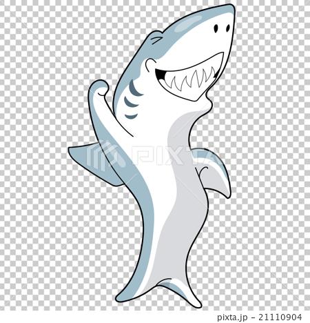 鯊魚 魚 下巴 21110904