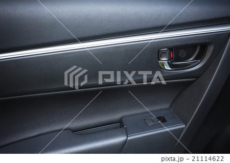 detail of new modern car interior 21114622 pixta. Black Bedroom Furniture Sets. Home Design Ideas