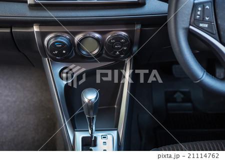 detail of new modern car interior 21114762 pixta. Black Bedroom Furniture Sets. Home Design Ideas