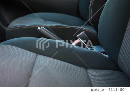 detail of new modern car interior 21114804 pixta. Black Bedroom Furniture Sets. Home Design Ideas