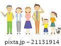 三世代家族A-2 21131914