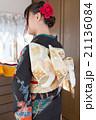 How to dress in kimono 21136084