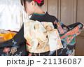How to dress in kimono 21136087