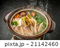海鮮ちゃんこ Japanese foods of the sea foods of the tuna 21142460