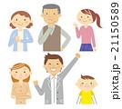 世代家族A-3 21150589