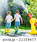 少年 子ども 子供の写真 21159477