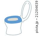 洋式トイレ 21204639