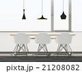 ミーティングテーブル 21208082