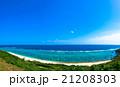 吉野海岸 海 リゾートの写真 21208303