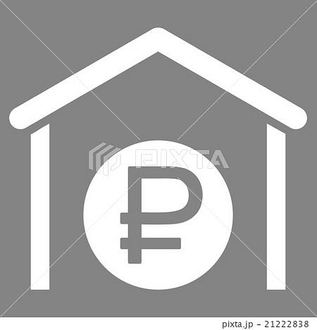 Rouble Storage Iconのイラスト素材 [21222838] - PIXTA