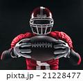アメリカンフットボール アメリカ アメリカンの写真 21228477