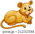 ライオン 動物 ねこのイラスト 21232388