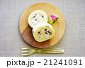 桜のロールケーキ 21241091