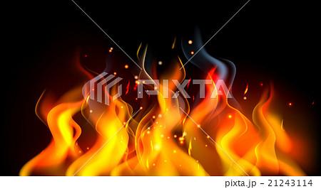 Fire Flames 21243114