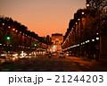 パリの夜景-24 21244203