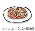 スパゲティー 21246305