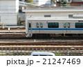 小田急線 3000形 相模大野駅 21247469