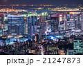 東京夜景 21247873