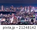 東京夜景 21248142