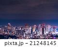 東京夜景 21248145