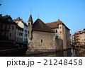 フランス アヌシーの パレドリル 21248458