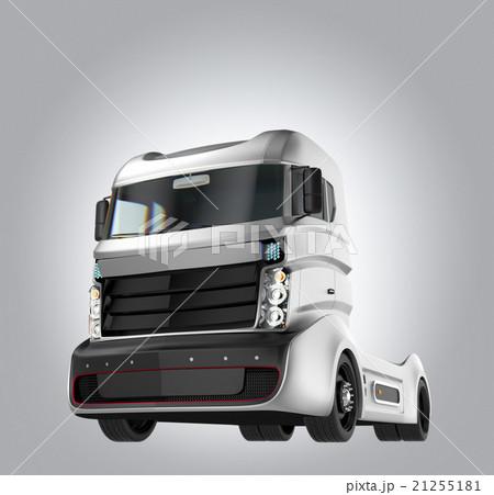 ハイブリッドトラックイメージ 21255181