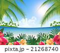 リゾート地 21268740